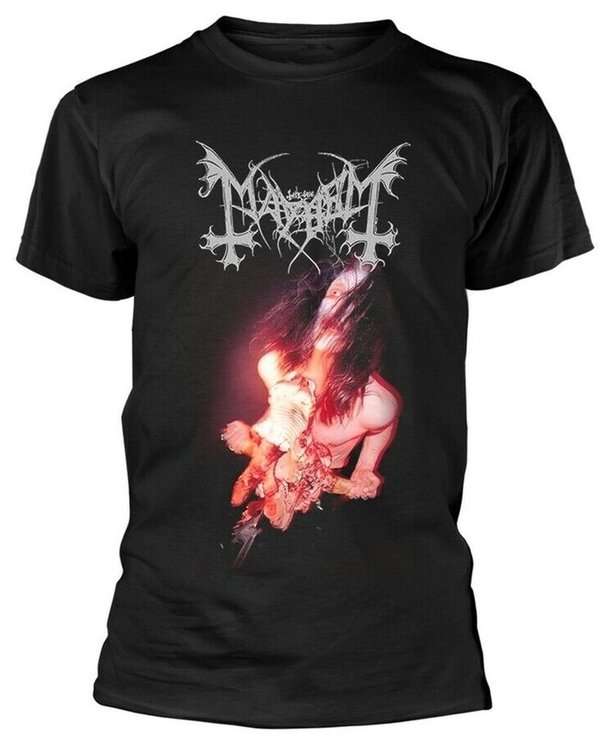 Mayhem Maniac T-Shirt