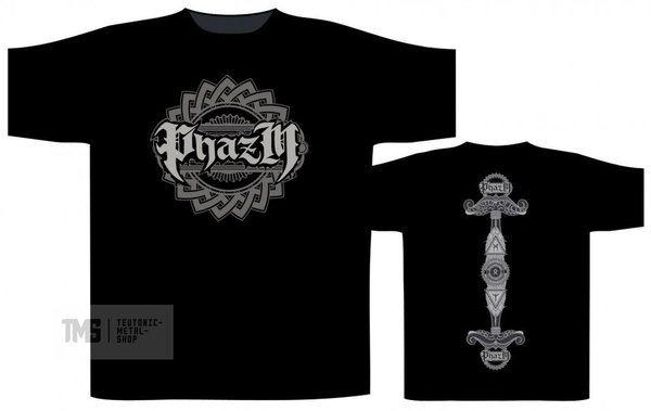 Phazm Scornful Icon T-Shirt