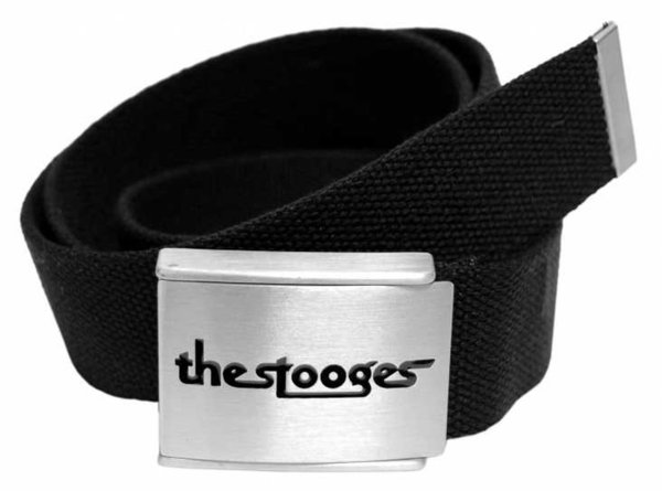 The Stooges Merchandise Gürtel