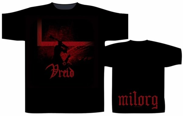 Vreid Milorg T-Shirt