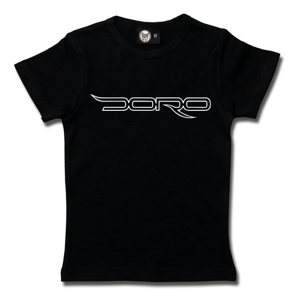 Doro- Logo - Girly Shirt